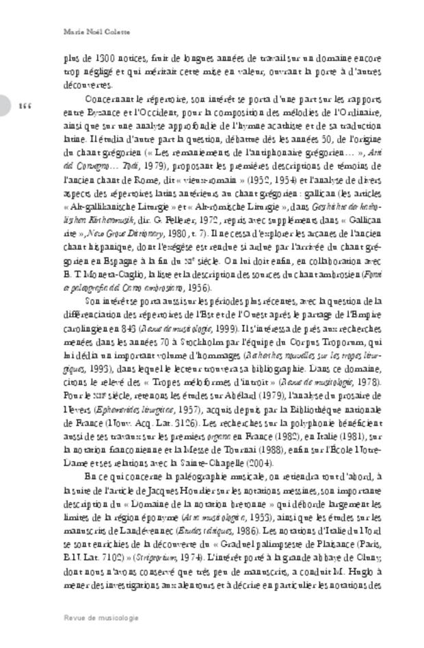 Revue de musicologie, t. 99/1 (2013), extrait 24