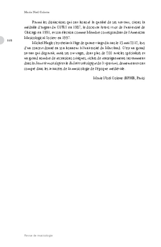 Revue de musicologie, t. 99/1 (2013), extrait 26