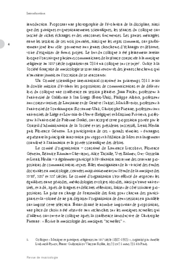 Revue de musicologie, t. 99/1 (2013), extrait 4