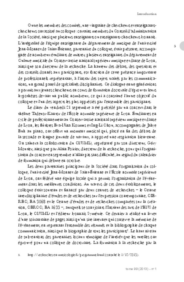 Revue de musicologie, t. 99/1 (2013), extrait 5