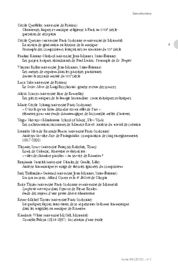 Revue de musicologie, t. 99/1 (2013), extrait 9