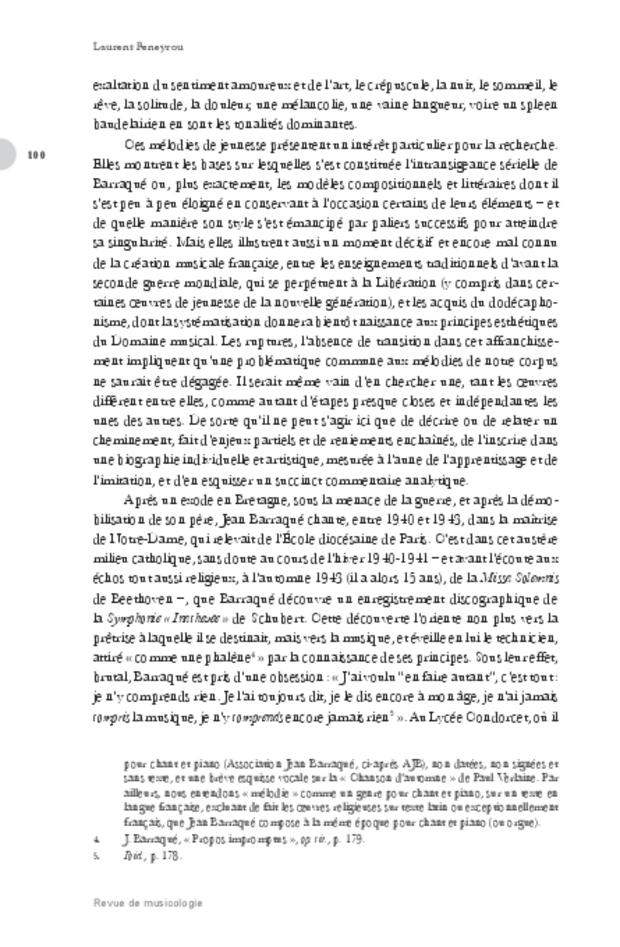 Revue de musicologie, t. 100/1 (2014), extrait 10