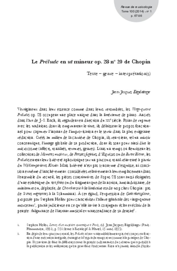Revue de musicologie, t. 100/1 (2014), extrait 7