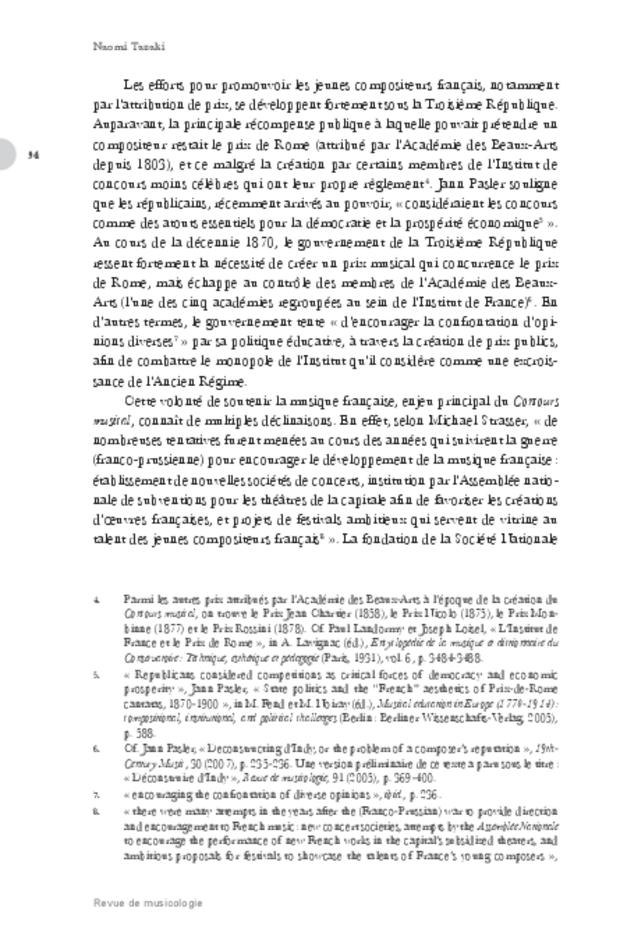 Revue de musicologie, t. 101/1 (2015), extrait 8