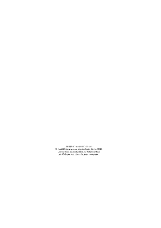 Critique musicale, volume 8: 1852-1855, extrait 8