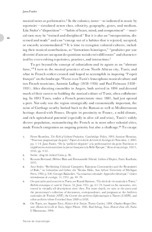 Revue de musicologie, t. 106/1 (2020), extrait 10