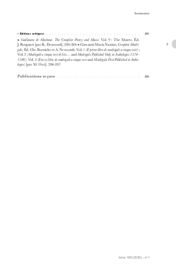 Revue de musicologie, t. 106/1 (2020), extrait 5