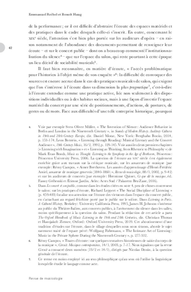 Revue de musicologie, t. 107/1 (2021), extrait 4