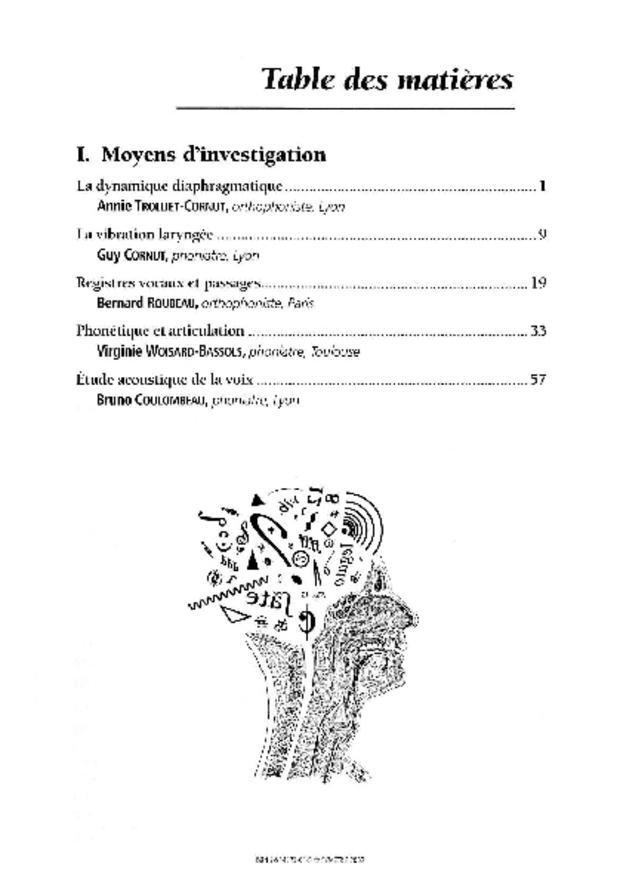 Moyens d'investigation et pédagogie de la voix chantée, extrait 3