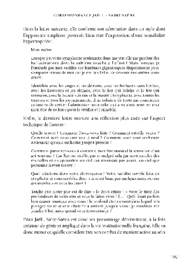 Marie Jaëll, extrait 5