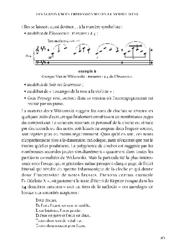 Le mouvement scholiste de Paris à Lyon, extrait 3
