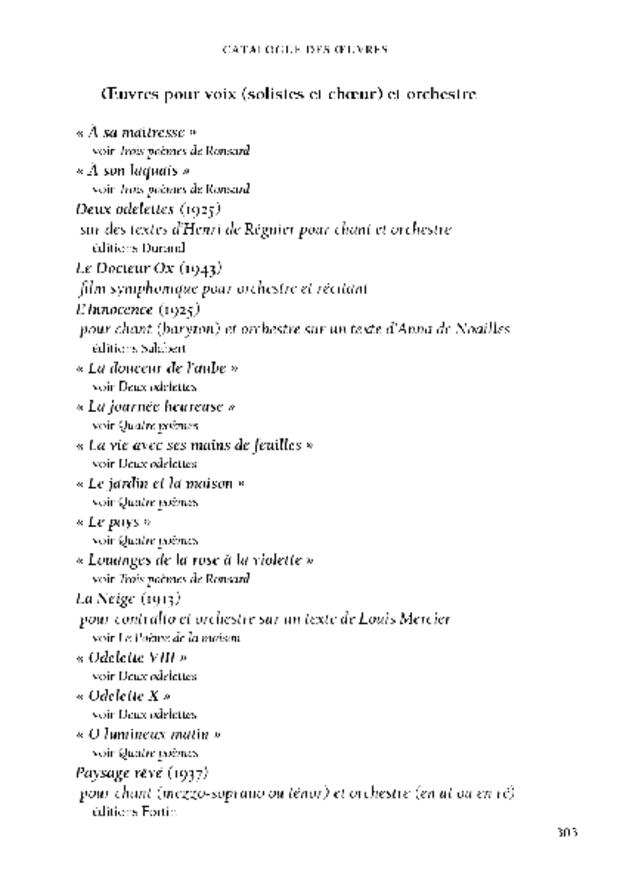 Le mouvement scholiste de Paris à Lyon, extrait 6