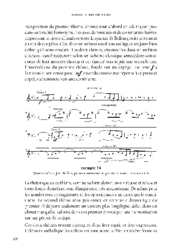 Le Quintette de cuivres, extrait 4