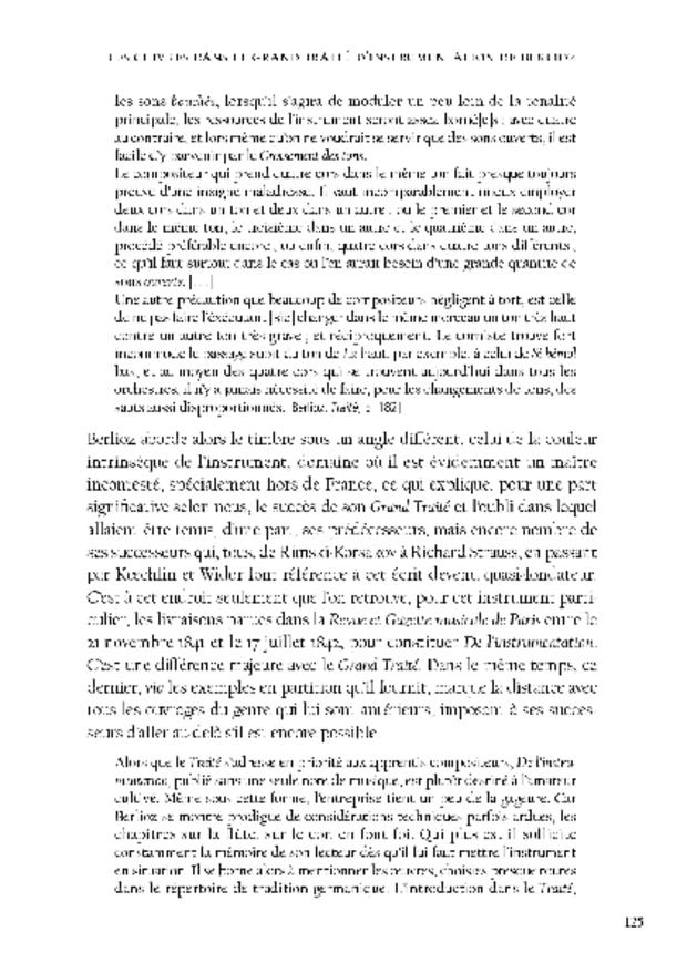 Le Quintette de cuivres, extrait 5