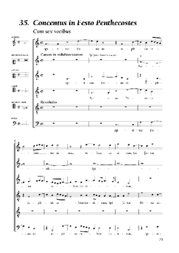 Cantiques spirituels, extrait 4
