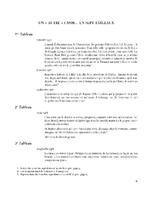 25 ans CNSMD Lyon, extrait 2