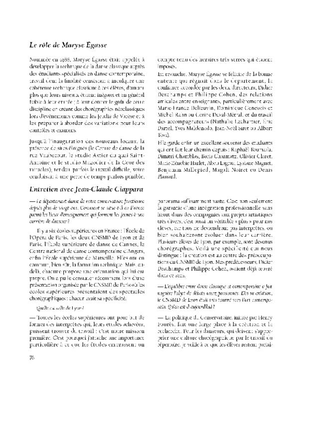 25 ans CNSMD Lyon, extrait 5