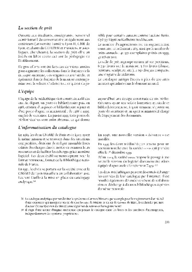 25 ans CNSMD Lyon, extrait 6