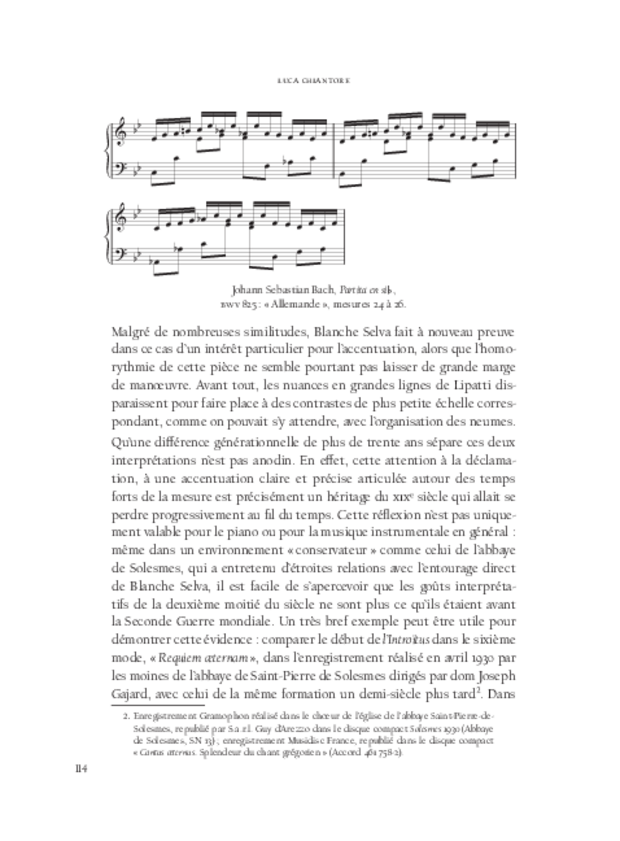 Blanche Selva, extrait 8