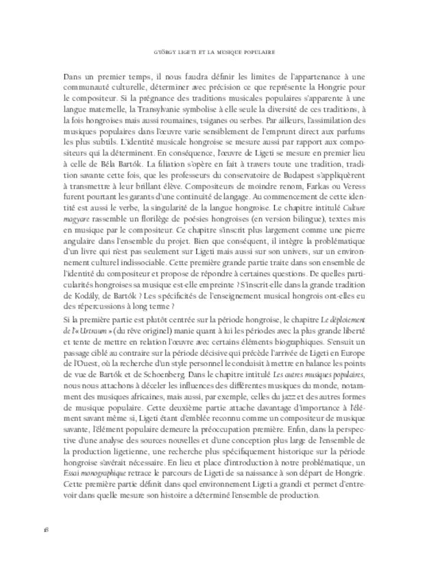 György Ligeti, extrait 4
