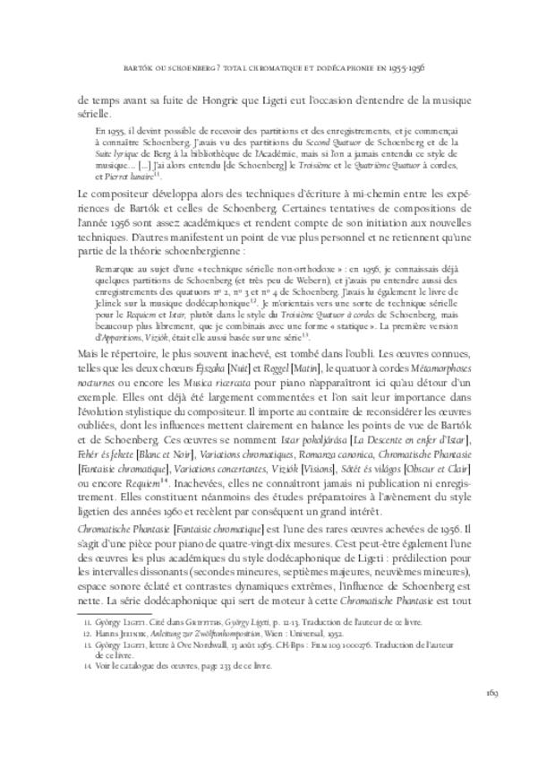 György Ligeti, extrait 8