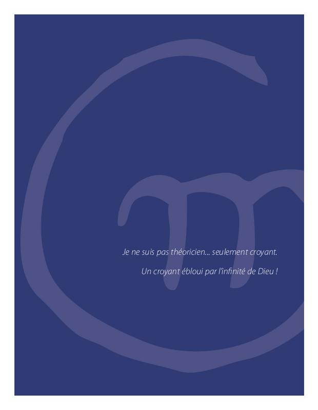 Olivier Messiaen, extrait 2