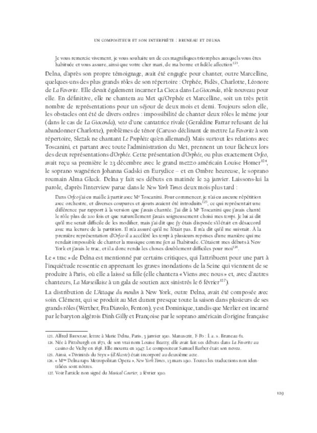 Aspects de l'opéra français de Meyerbeer à Honegger, extrait 7