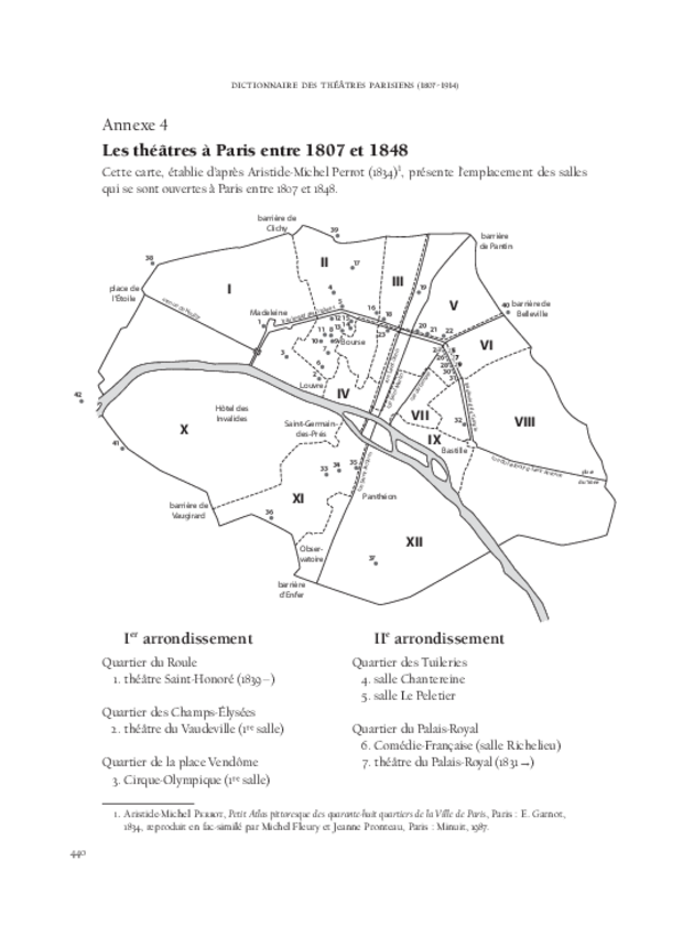 Dictionnaire des théâtres parisiens (1807-1914), extrait 10