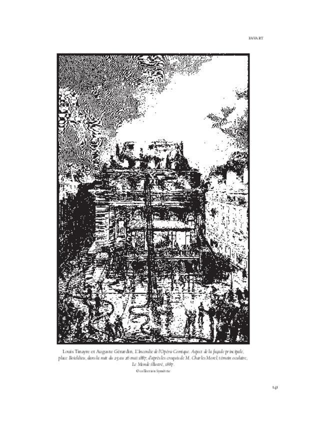 Dictionnaire des théâtres parisiens (1807-1914), extrait 6