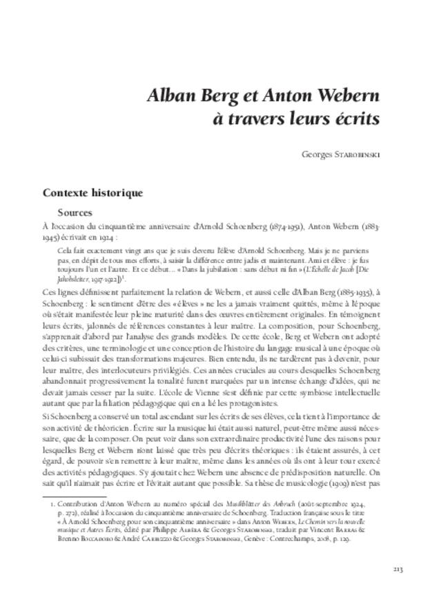 Théories de la composition musicale au xxe siècle, extrait 12