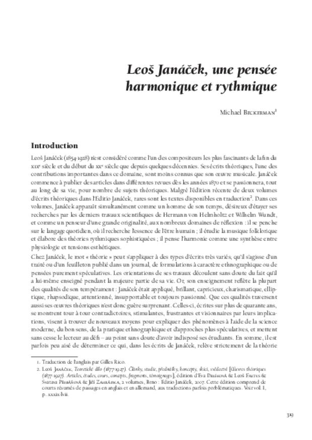 Théories de la composition musicale au xxe siècle, extrait 18