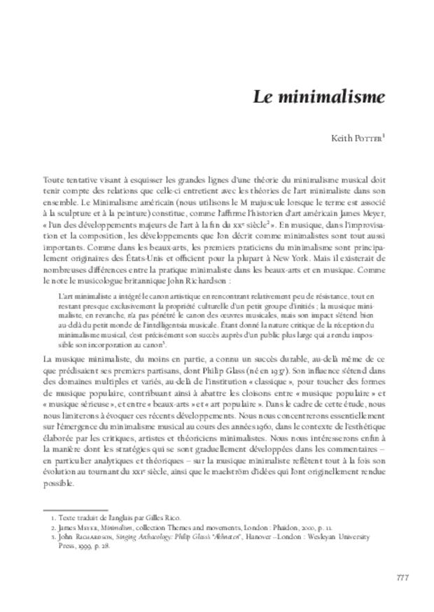 Théories de la composition musicale au xxe siècle, extrait 36