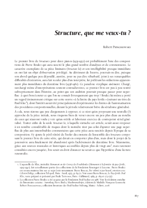 Théories de la composition musicale au xxe siècle, extrait 40