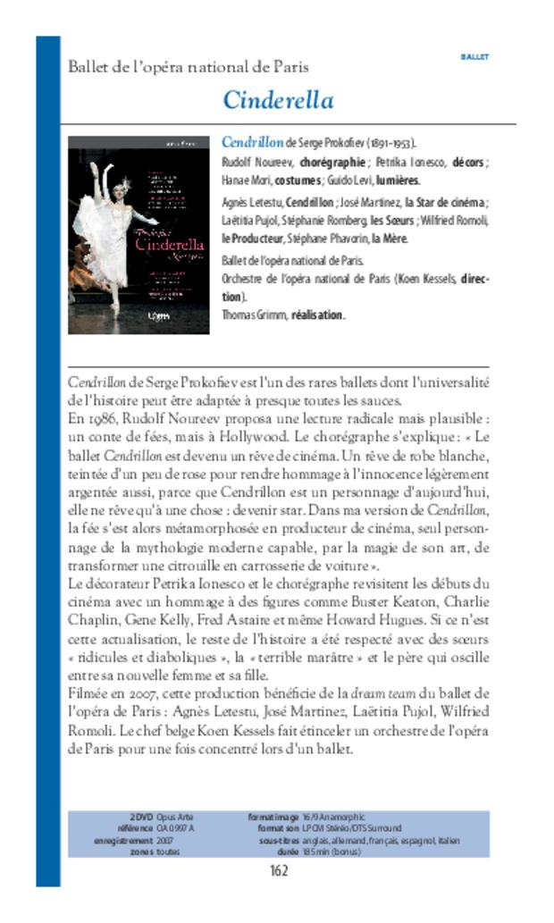 Guide des DVD de musique classique, extrait 7