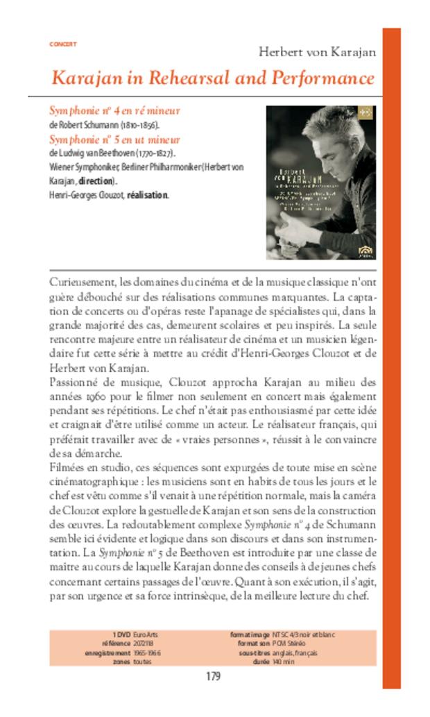 Guide des DVD de musique classique, extrait 8
