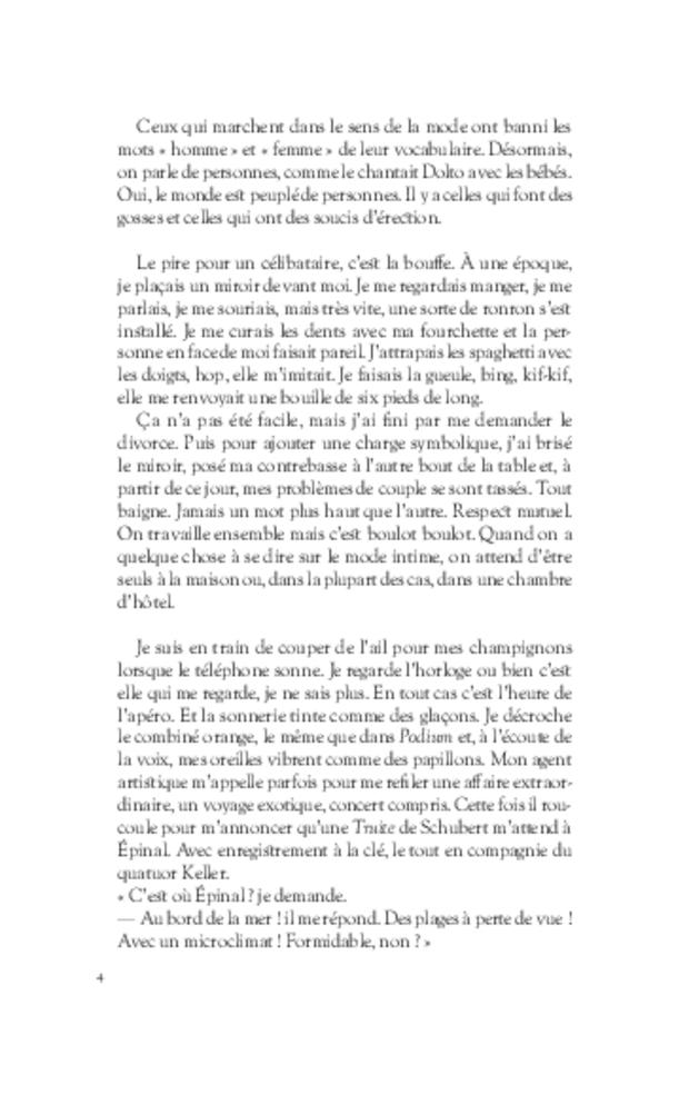 Images d'Épinal, extrait 3