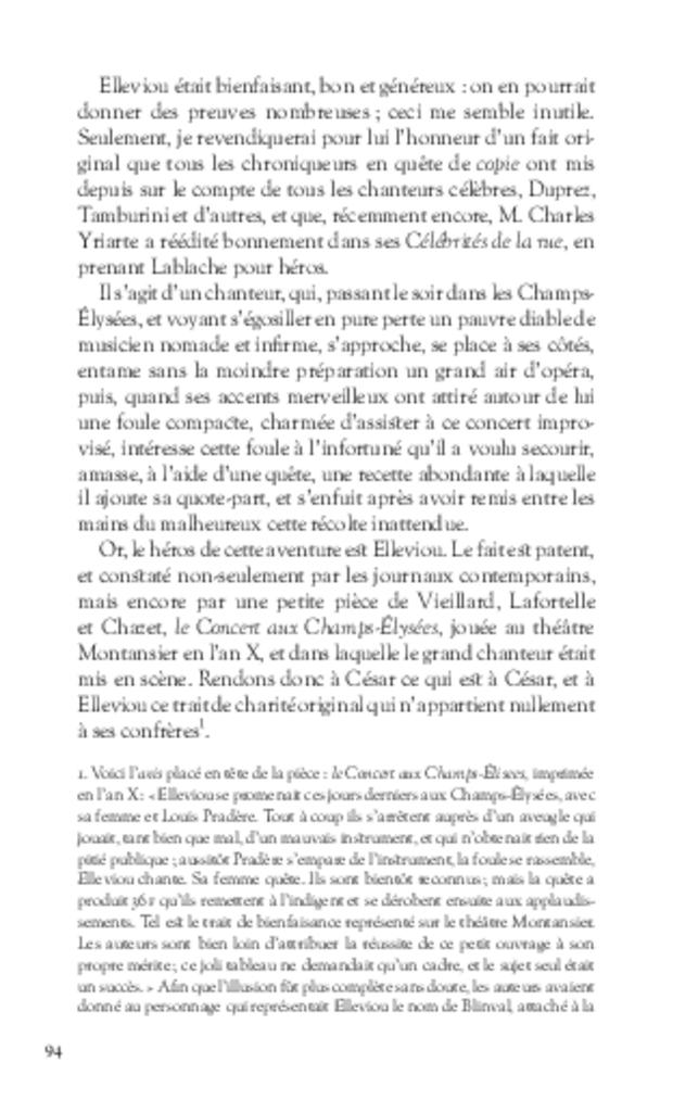 Figures d'opéra-comique, extrait 7
