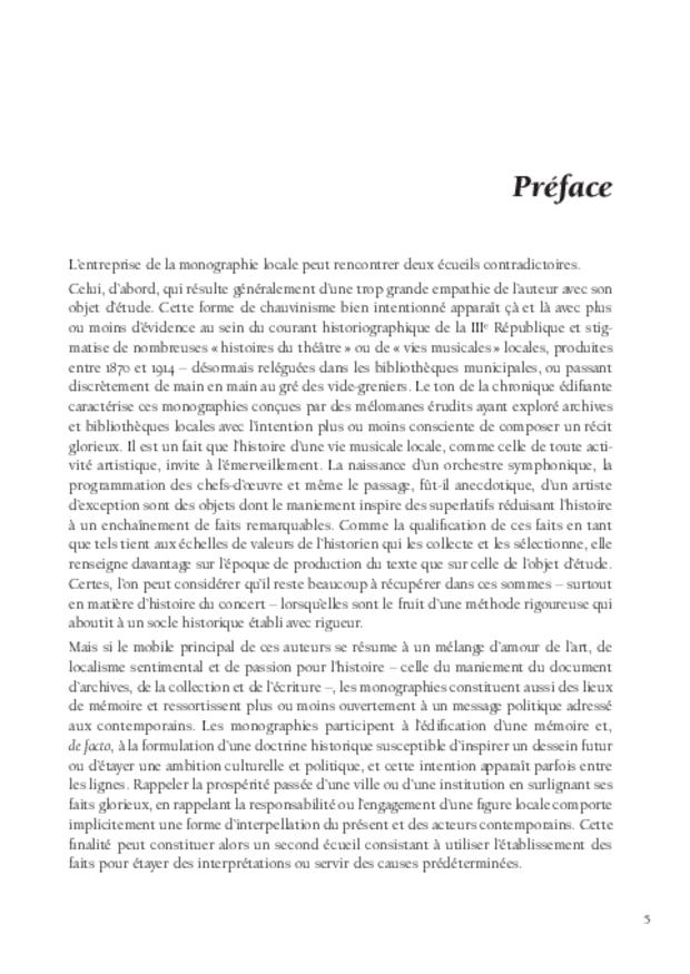 Inventer le concert public à Montpellier, extrait 3