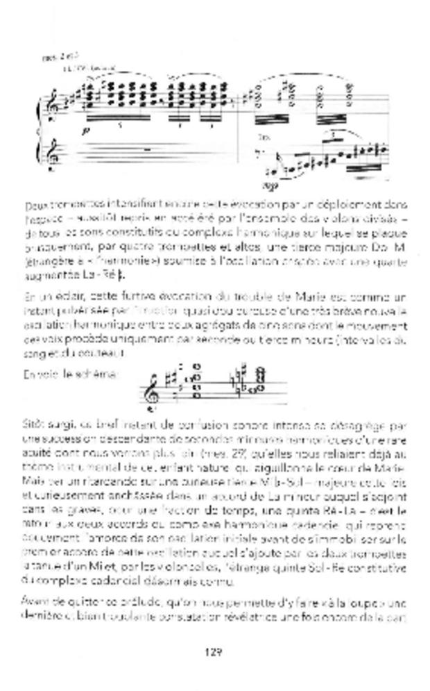 Wozzeck ou l'opéra révélé, extrait 4