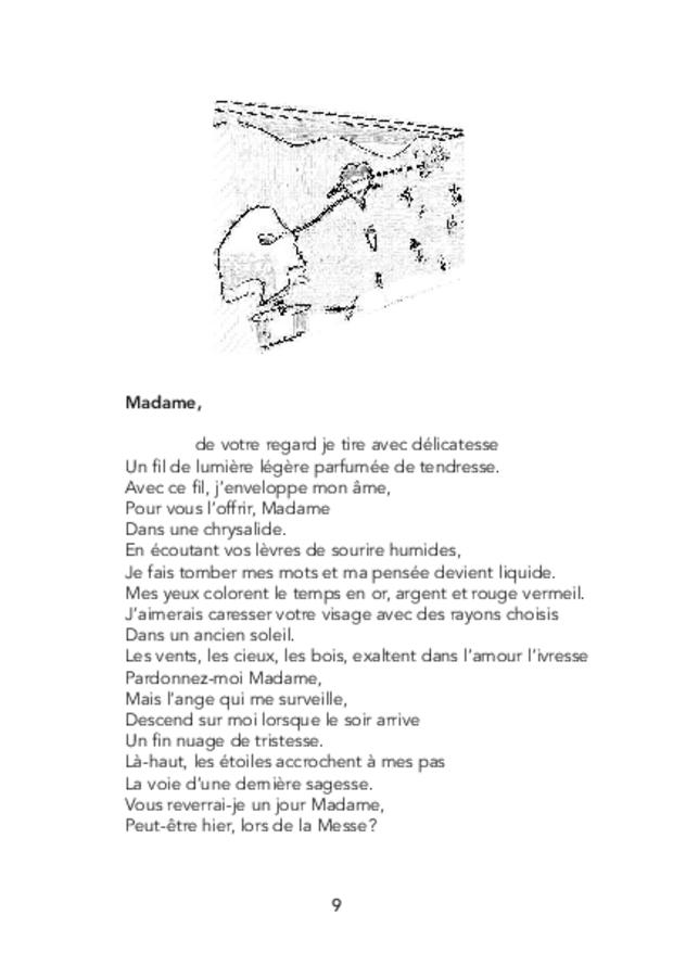 Frénésies & Tonésies, extrait 6