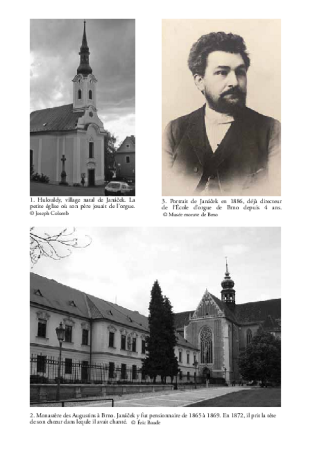 Janáček en France, extrait 8