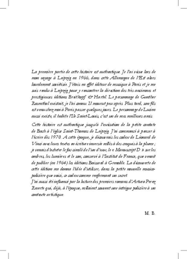 À bas Don Juan!, extrait 15