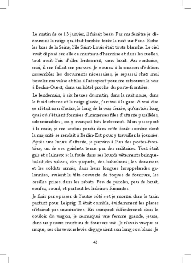 À bas Don Juan!, extrait 18