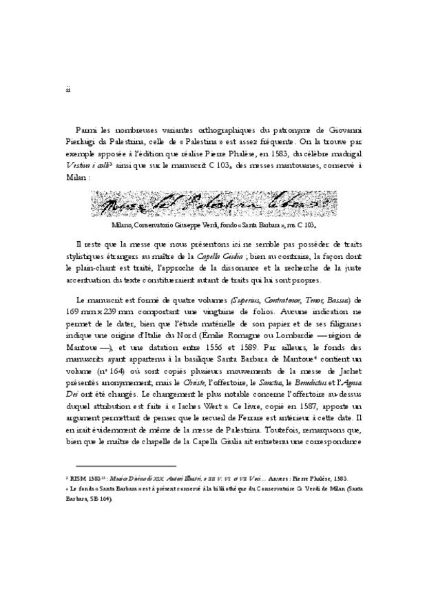 Missa pro defunctis, extrait 5