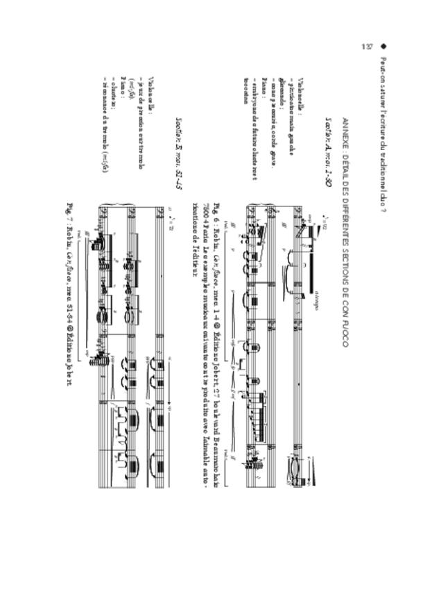 Le Duo violoncelle piano, approches d'un genre, extrait 9