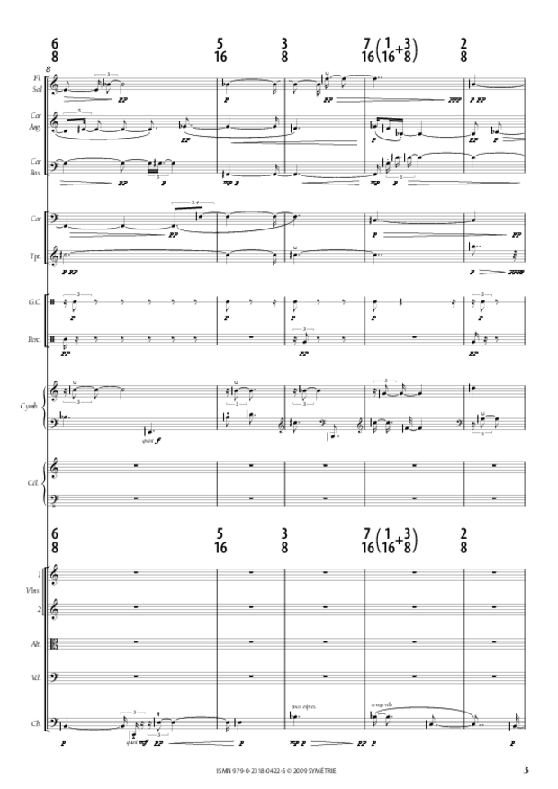 Harnischstriemen, extrait 3