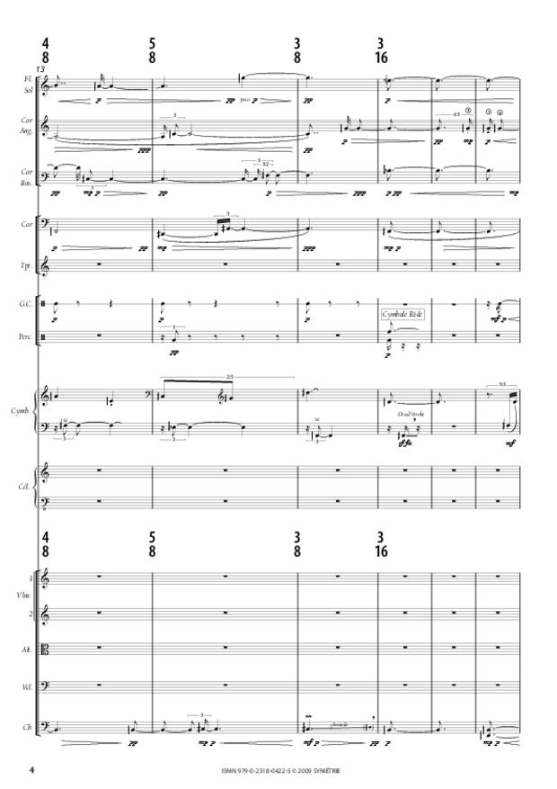 Harnischstriemen, extrait 4