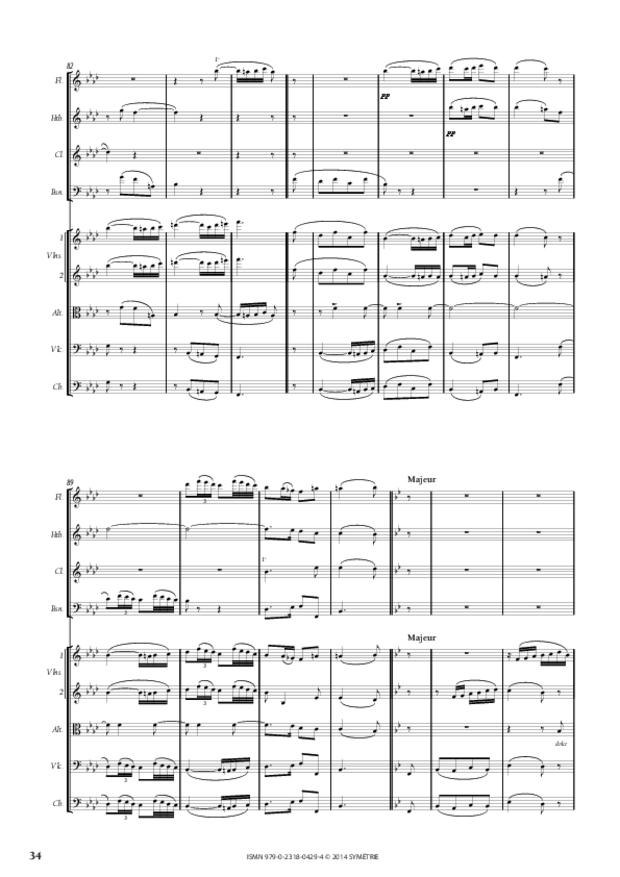 Symphonie n° 1, extrait 7