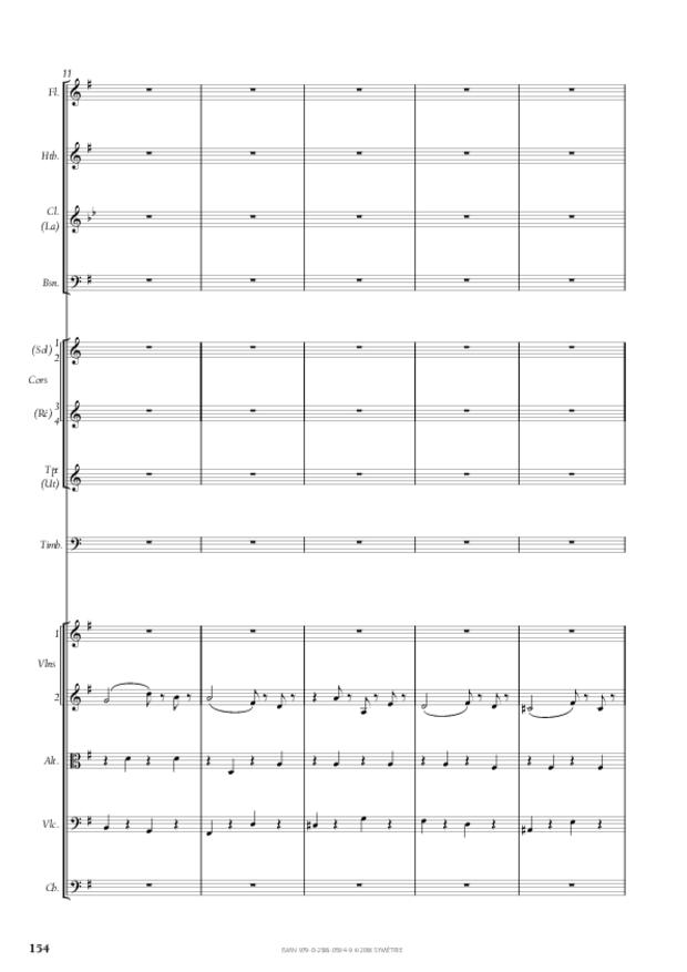 Symphonie n° 4, extrait 24