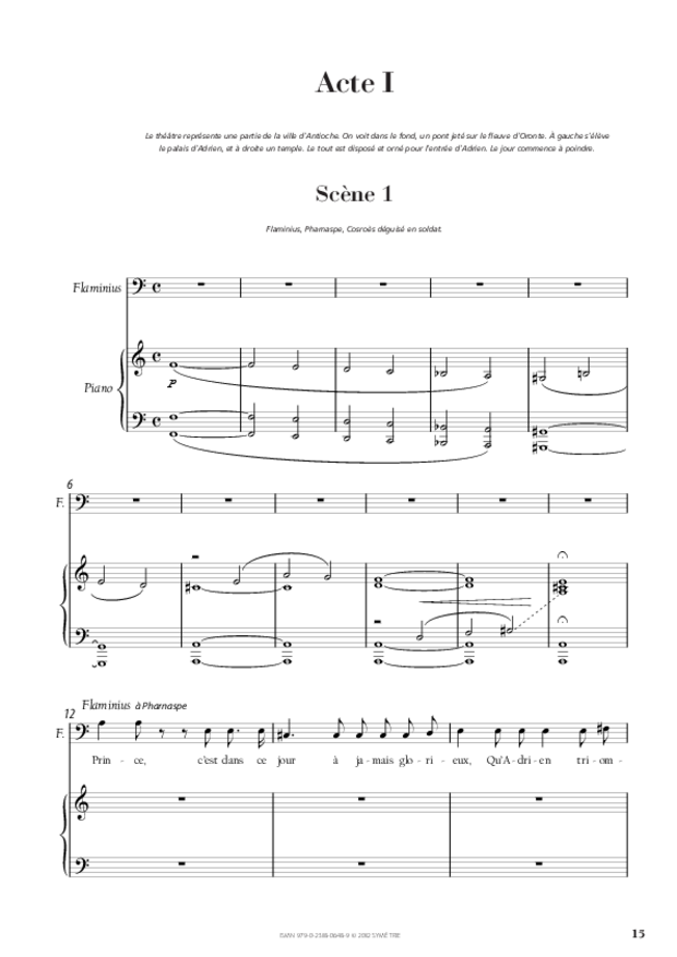 Adrien, extrait 2
